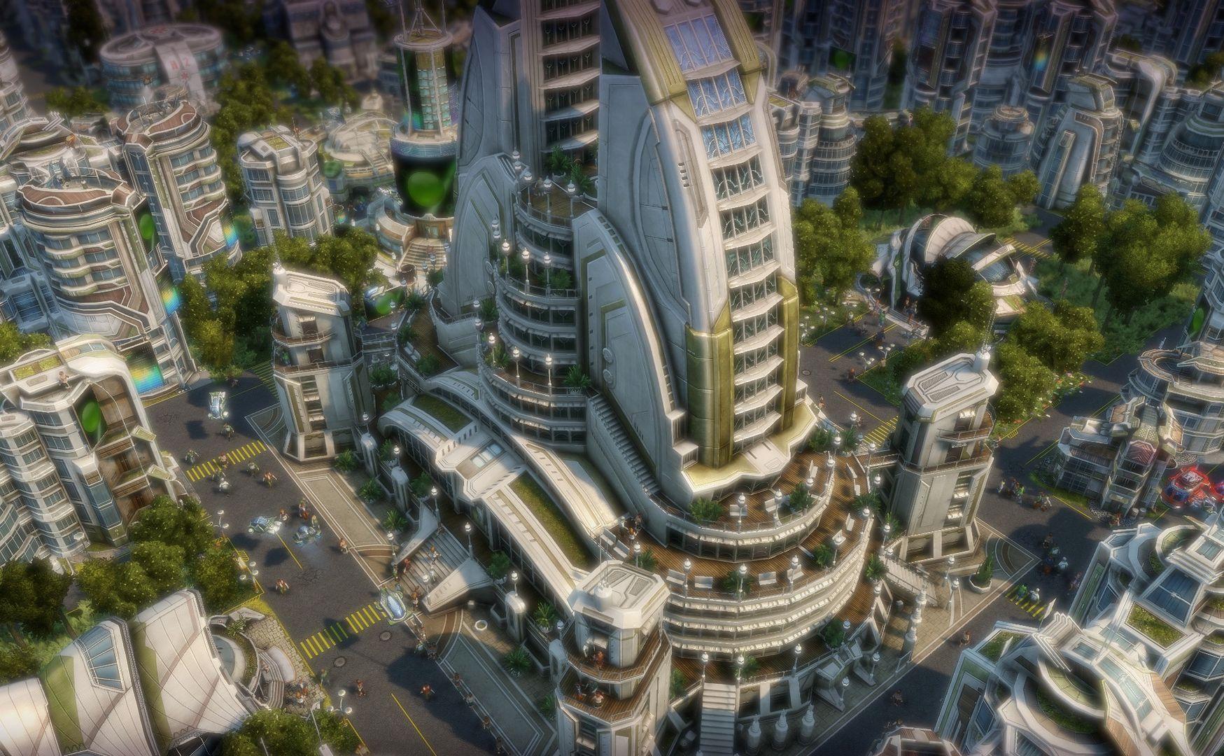 خرید دی ال سی Anno 2070 اسکرین شات 3