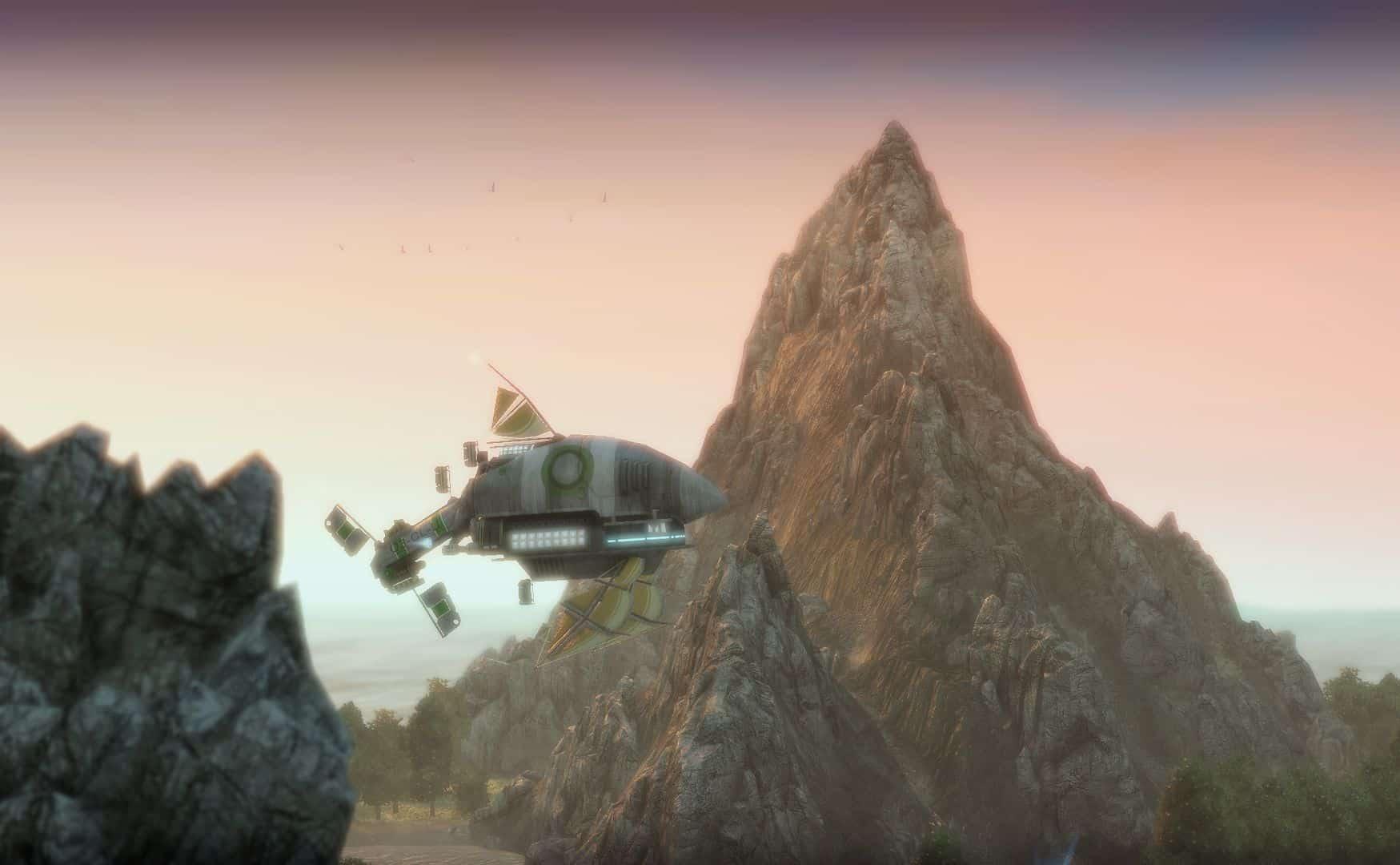 خرید دی ال سی Anno 2070 اسکرین شات 1