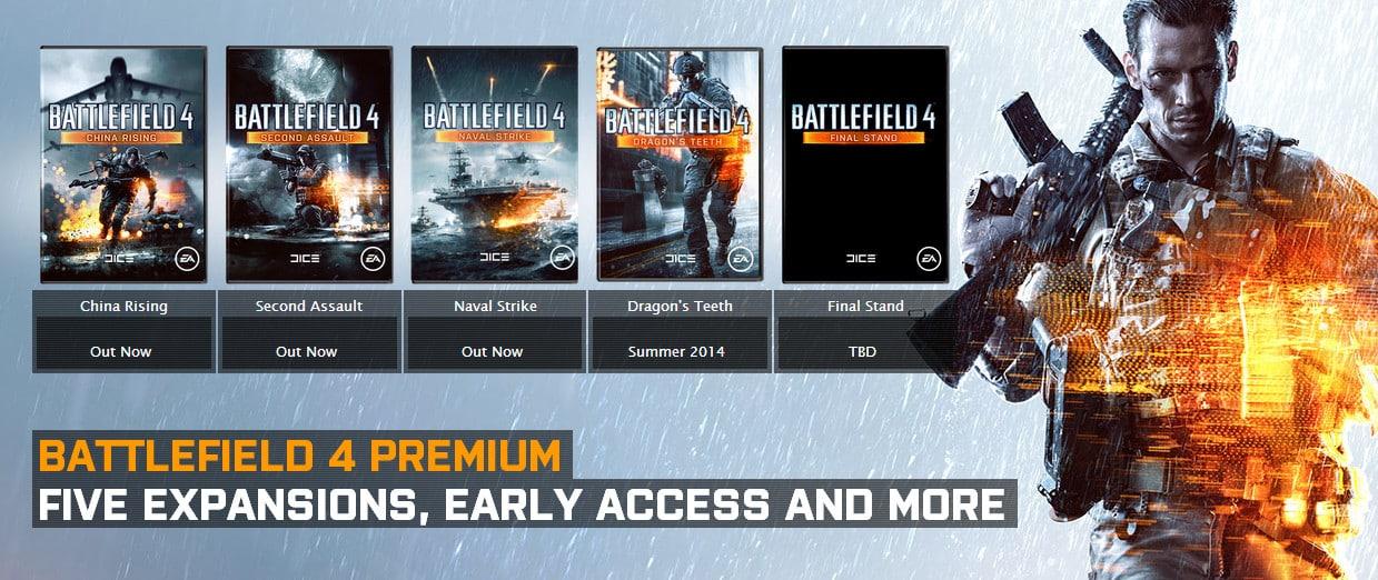 خرید سی دی کی Battlefield 4 اسکرین شات 4