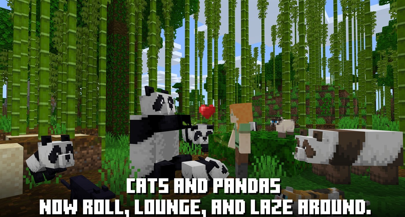 خرید سی دی کی Minecraft اسکرین شات 2
