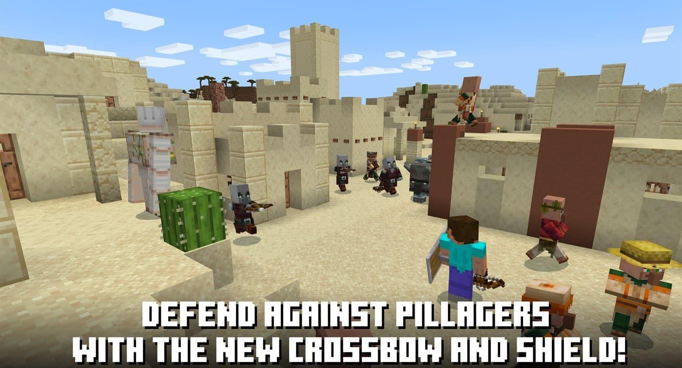 خرید سی دی کی Minecraft اسکرین شات 3