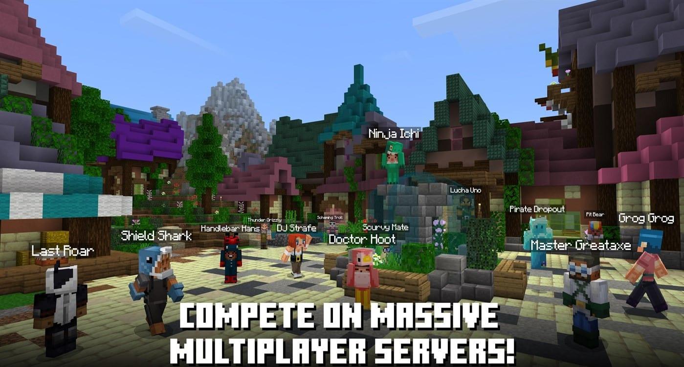 خرید سی دی کی Minecraft اسکرین شات 4