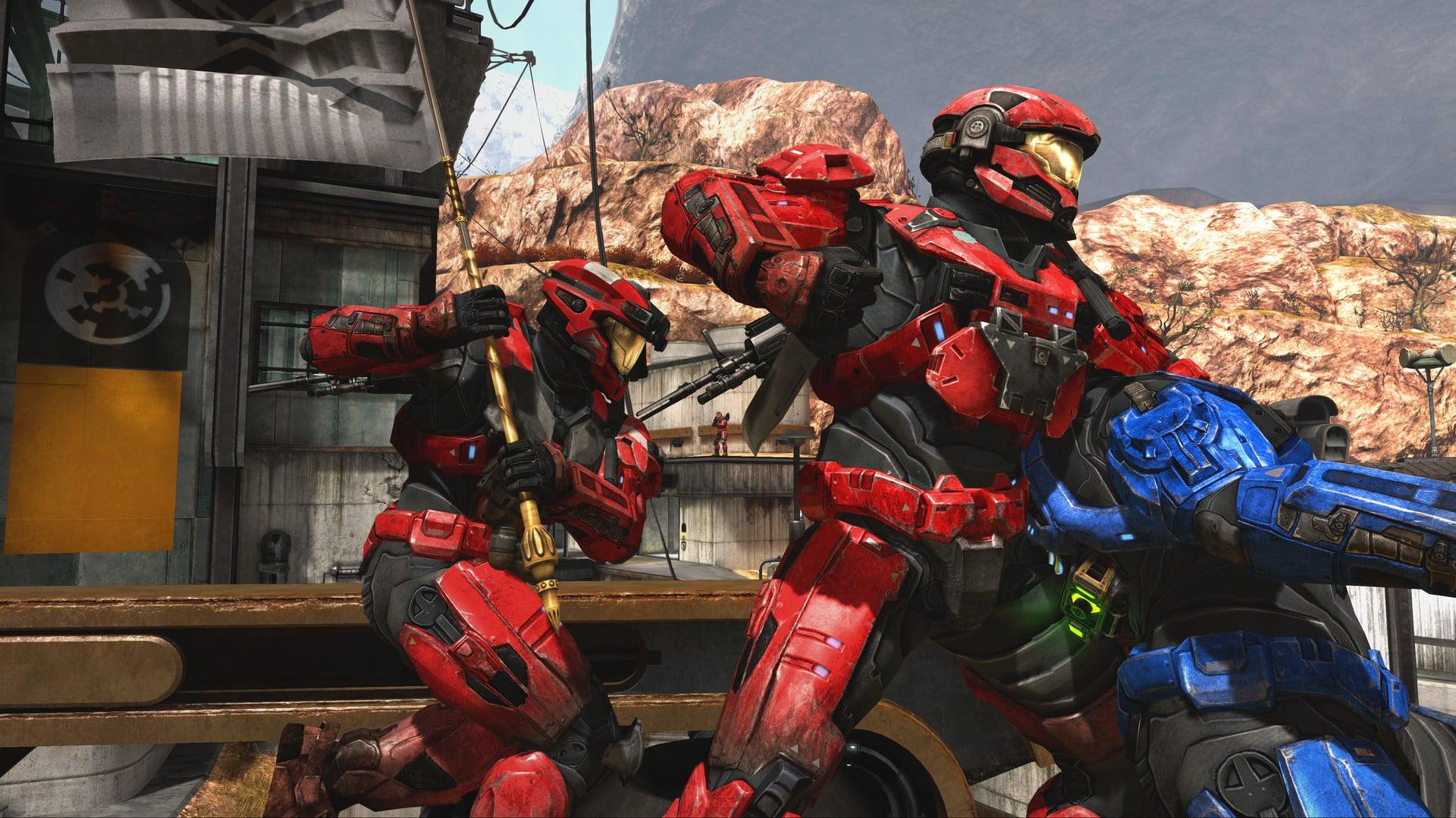 خرید استیم گیفت Halo: The Master Chief Collection اسکرین شات 1