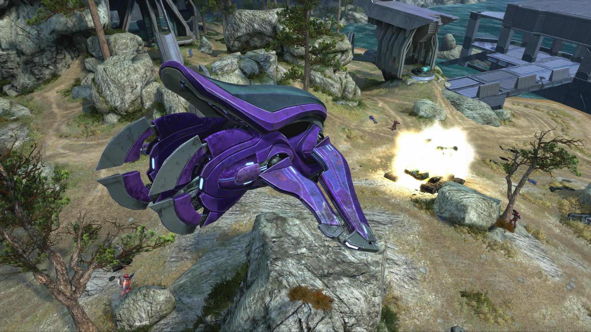 خرید استیم گیفت Halo: The Master Chief Collection اسکرین شات 4