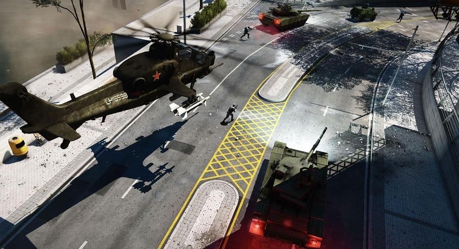 خرید سی دی کی Battlefield 4 اسکرین شات 3