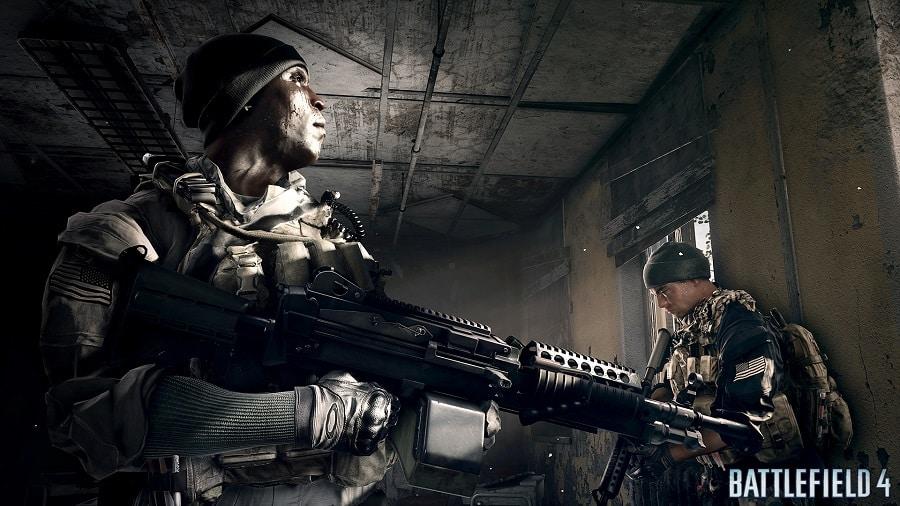 خرید سی دی کی Battlefield 4 اسکرین شات 1