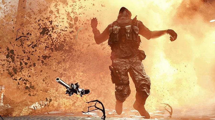 خرید سی دی کی Battlefield 4 اسکرین شات 2