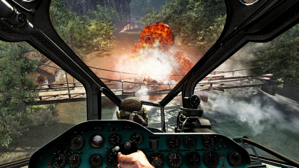 4 Call of Duty Black Ops اسکرین شات 1