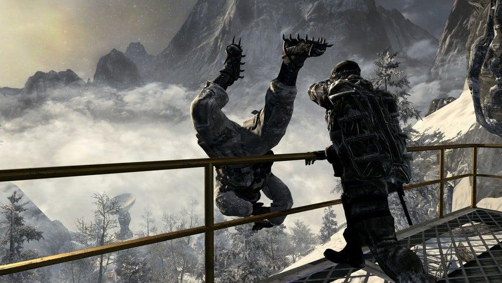 4 Call of Duty Black Ops اسکرین شات 2