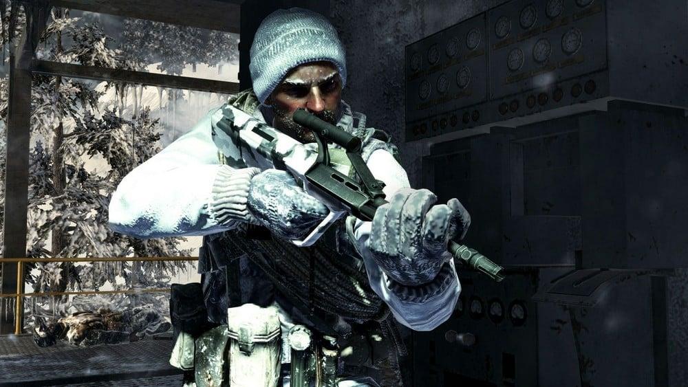 4 Call of Duty Black Ops اسکرین شات 3