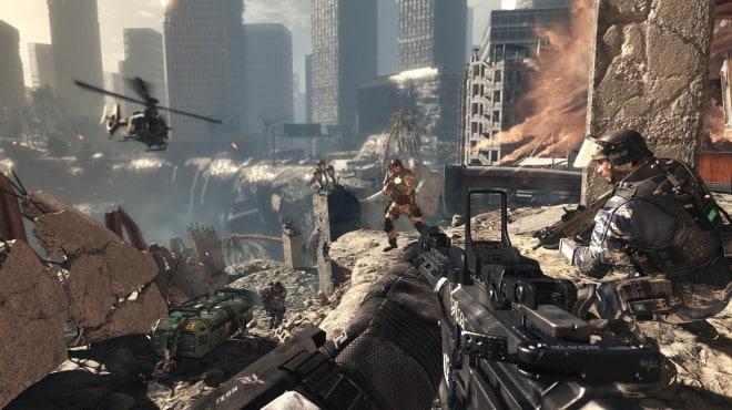 خرید استیم گیفت Call of Duty Ghosts اسکرین شات 2