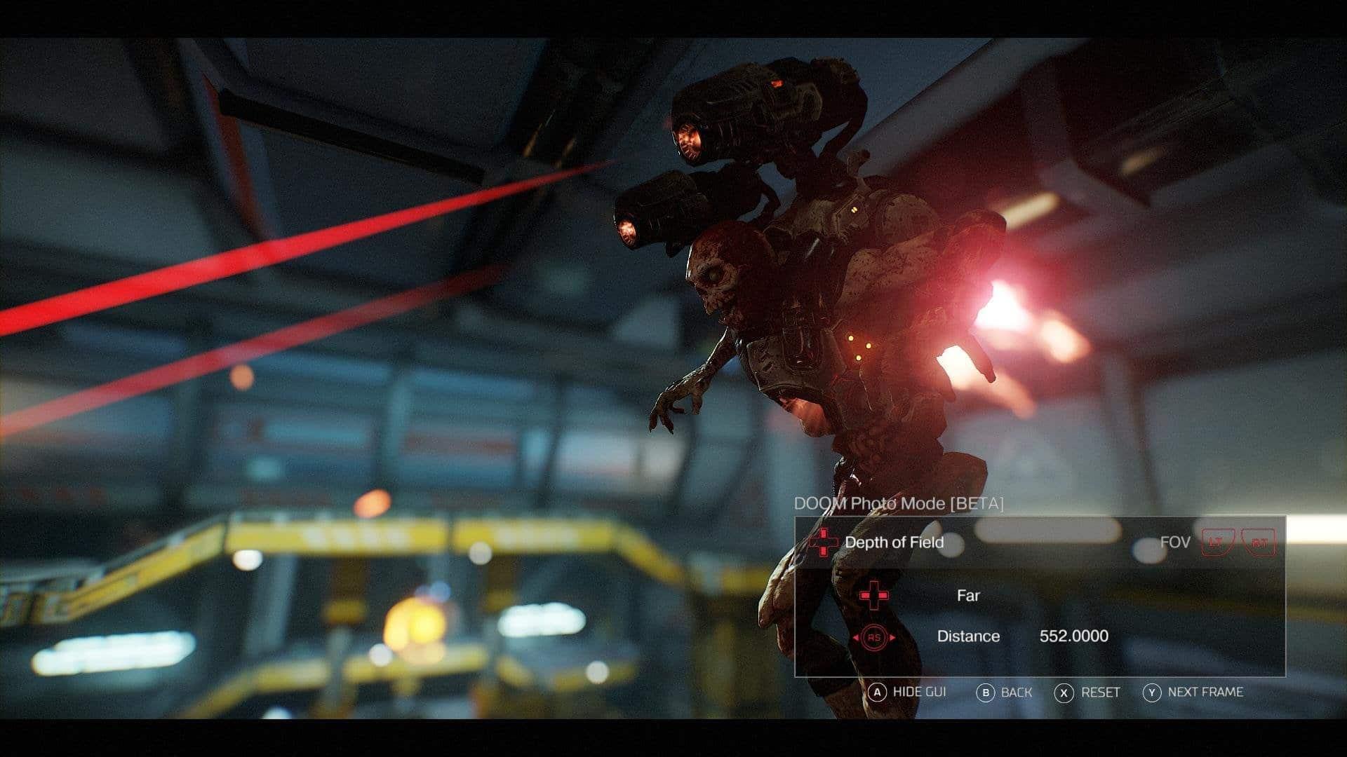 خرید استیم گیفت Doom Eternal اسکرین شات 1