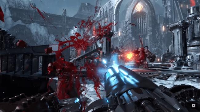 خرید استیم گیفت Doom Eternal اسکرین شات 2