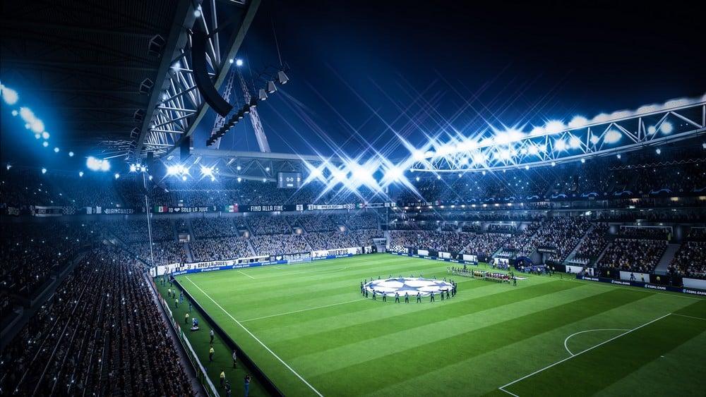 خرید سی دی کی FIFA 19 اسکرین شات 2