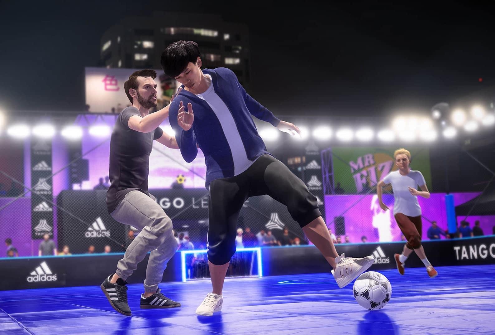 خرید سی دی کی FIFA 20 اسکرین شات 4