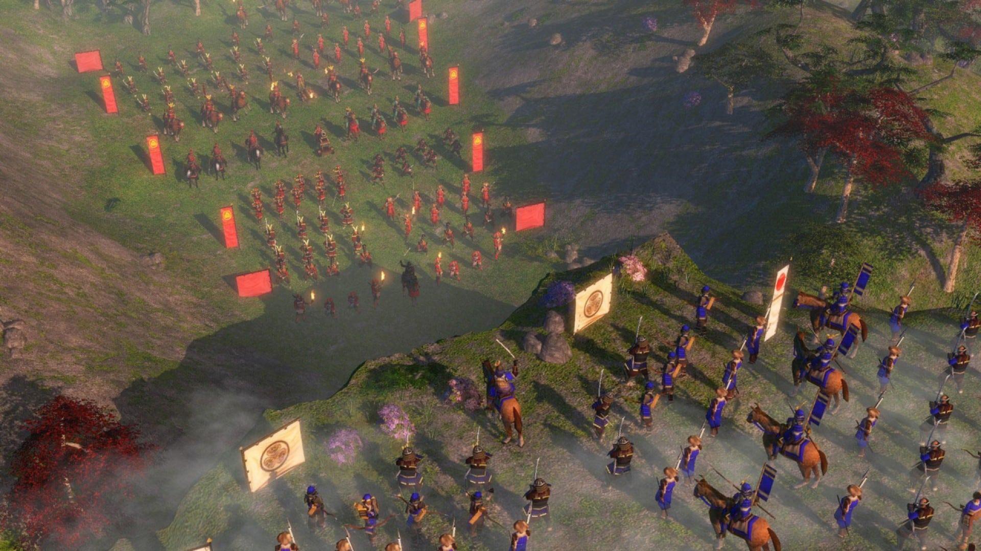 خرید استیم گیفت Age of Empires III Complete Collection اسکرین شات 2