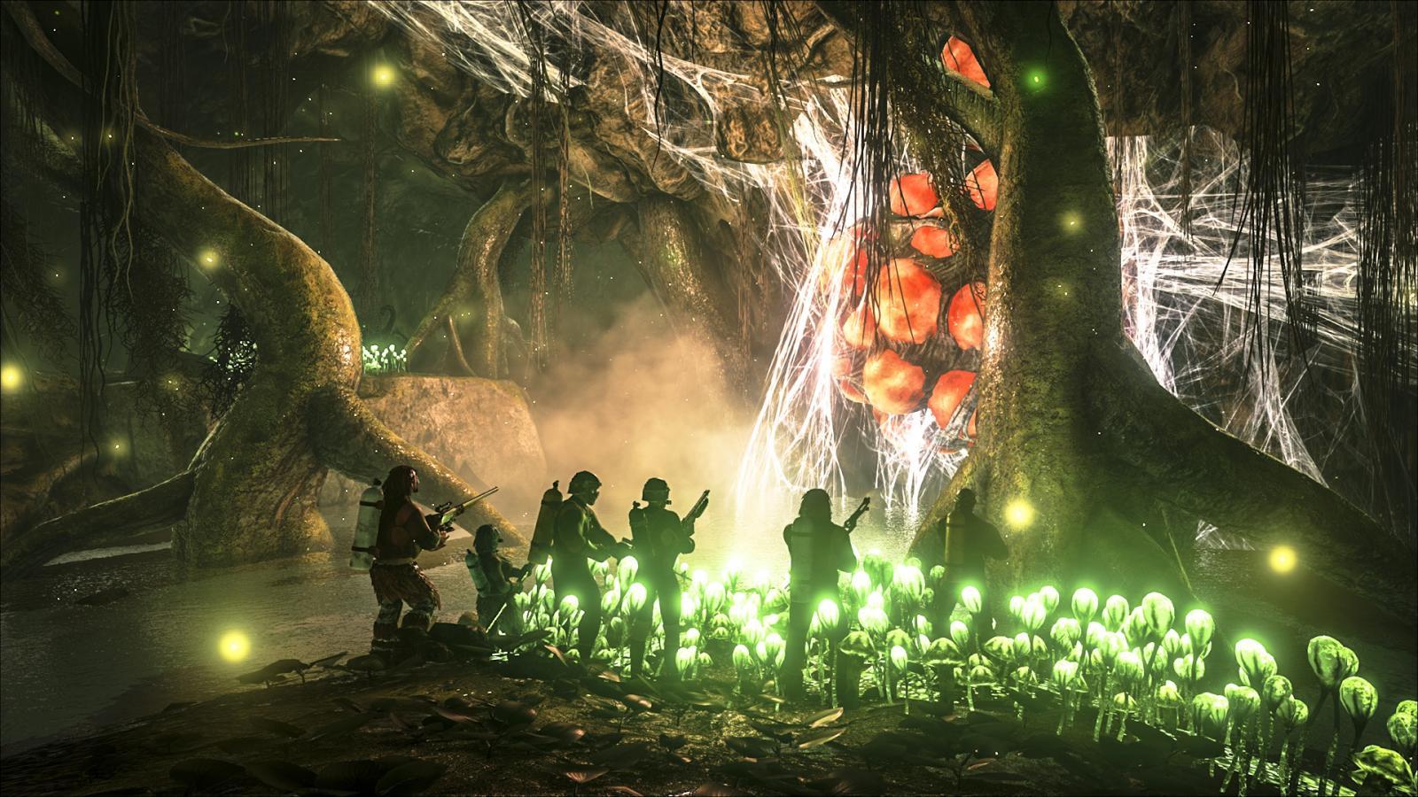 خرید استیم گیفت ARK : Survival Evolved اسکرین شات 3