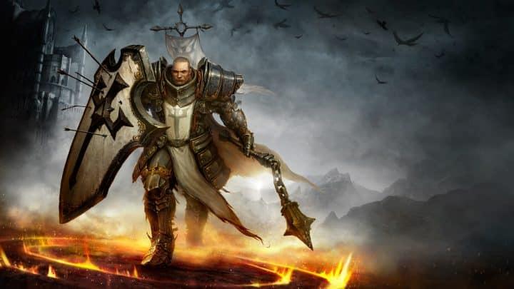 خرید سی دی کی Diablo III اسکرین شات 2