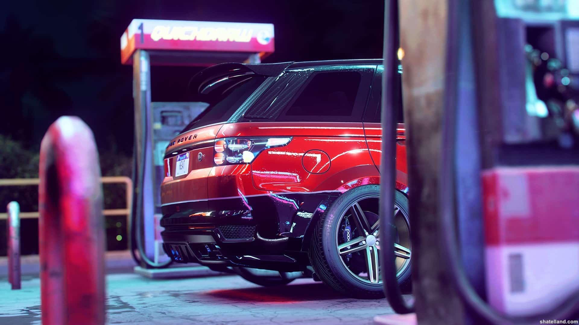 خرید سی دی کی Need for Speed Heat اسکرین شات 1