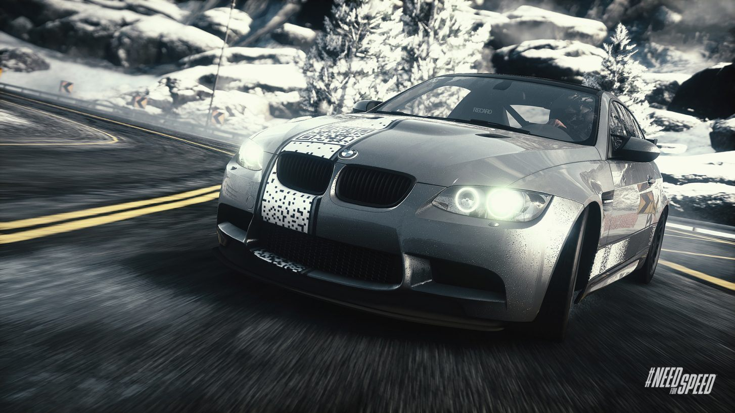 خرید سی دی کی Need For Speed Rivals اسکرین شات 2