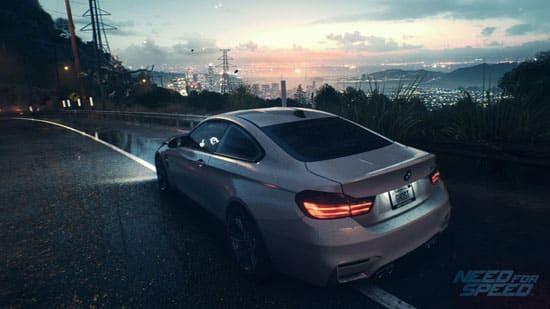 خرید سی دی کی Need for Speed 2015 اسکرین شات 1