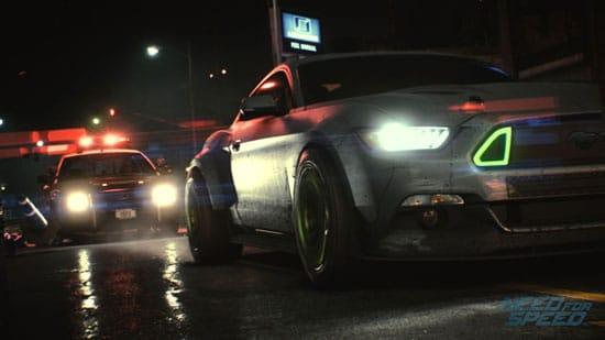 خرید سی دی کی Need for Speed 2015 اسکرین شات 2