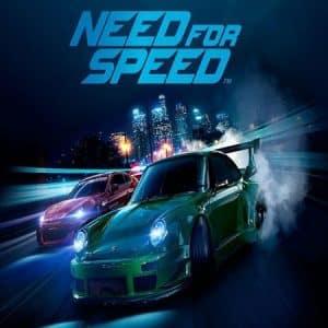 اکانت دست دوم Need For Speed 2015