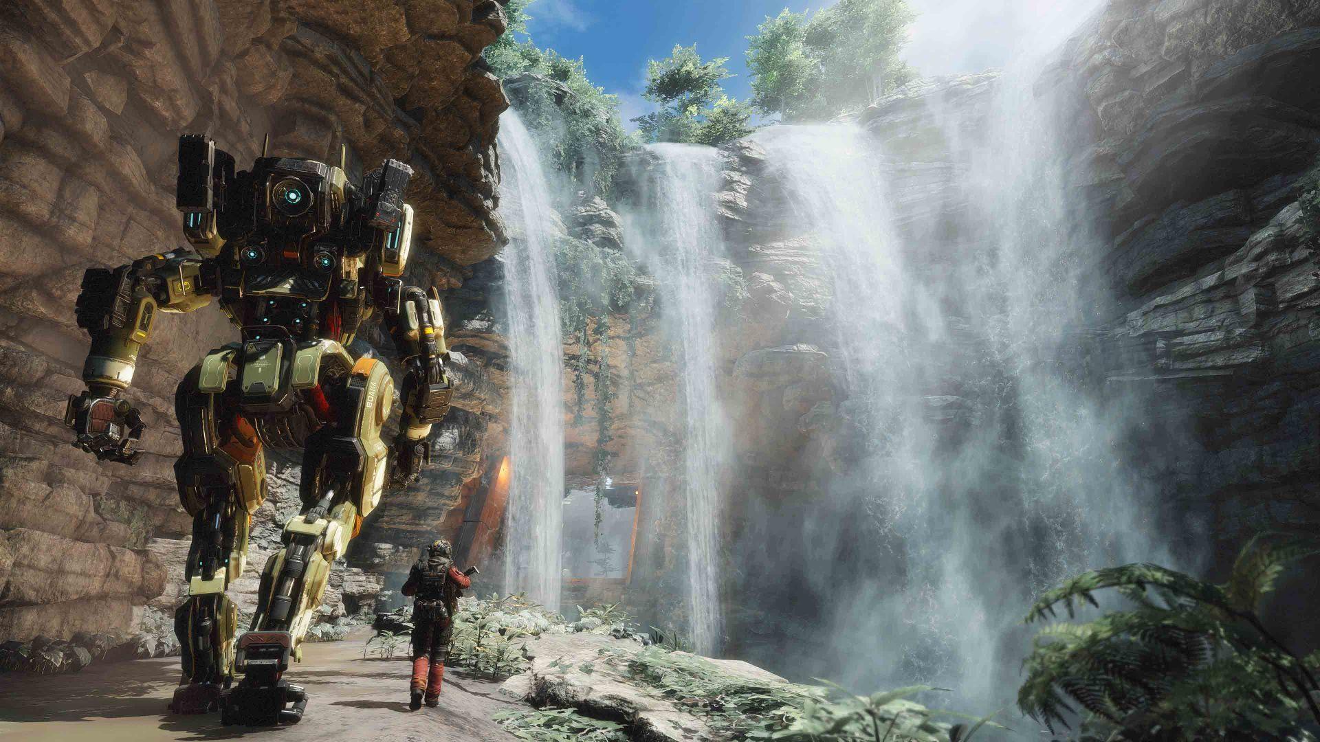 خرید دی ال سی Titanfall 2 اسکرین شات 3