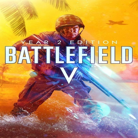 خرید سی دی کی Battlefield v