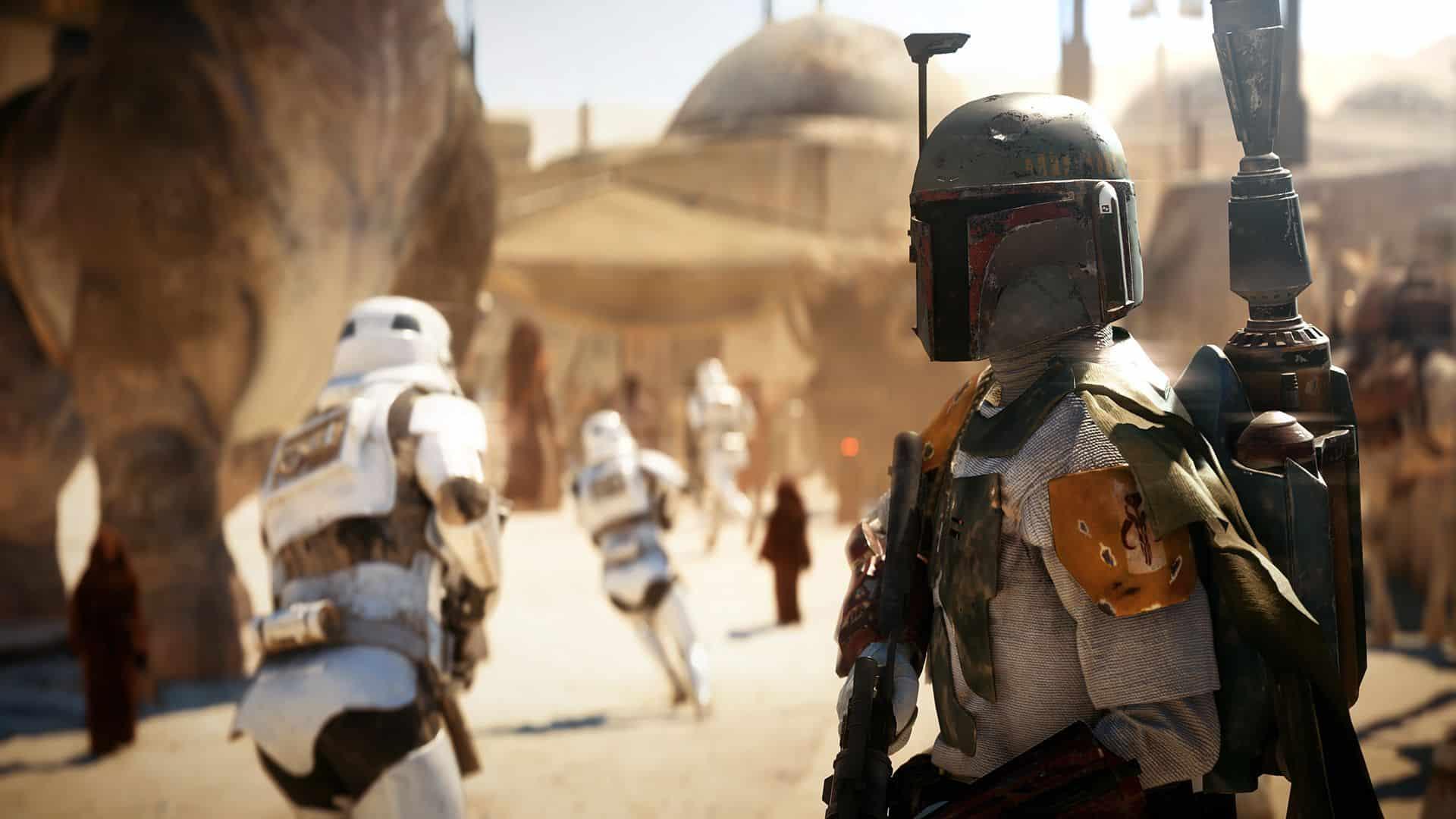 خرید سی دی کی Star Wars: Battlefront II اسکرین شات 1