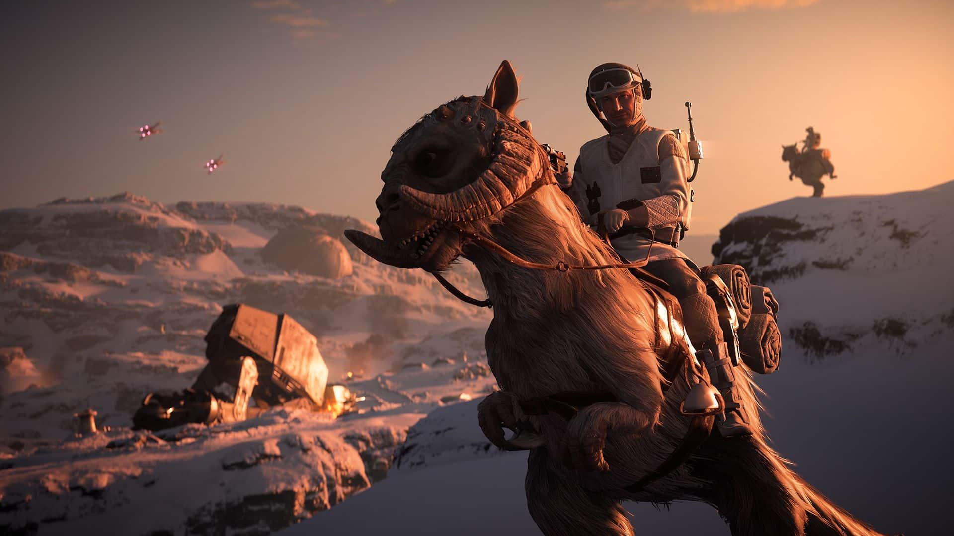 خرید سی دی کی Star Wars: Battlefront II اسکرین شات 2