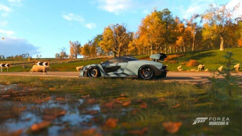 خرید سی دی کی Forza Horizon 4 اسکرین شات 2