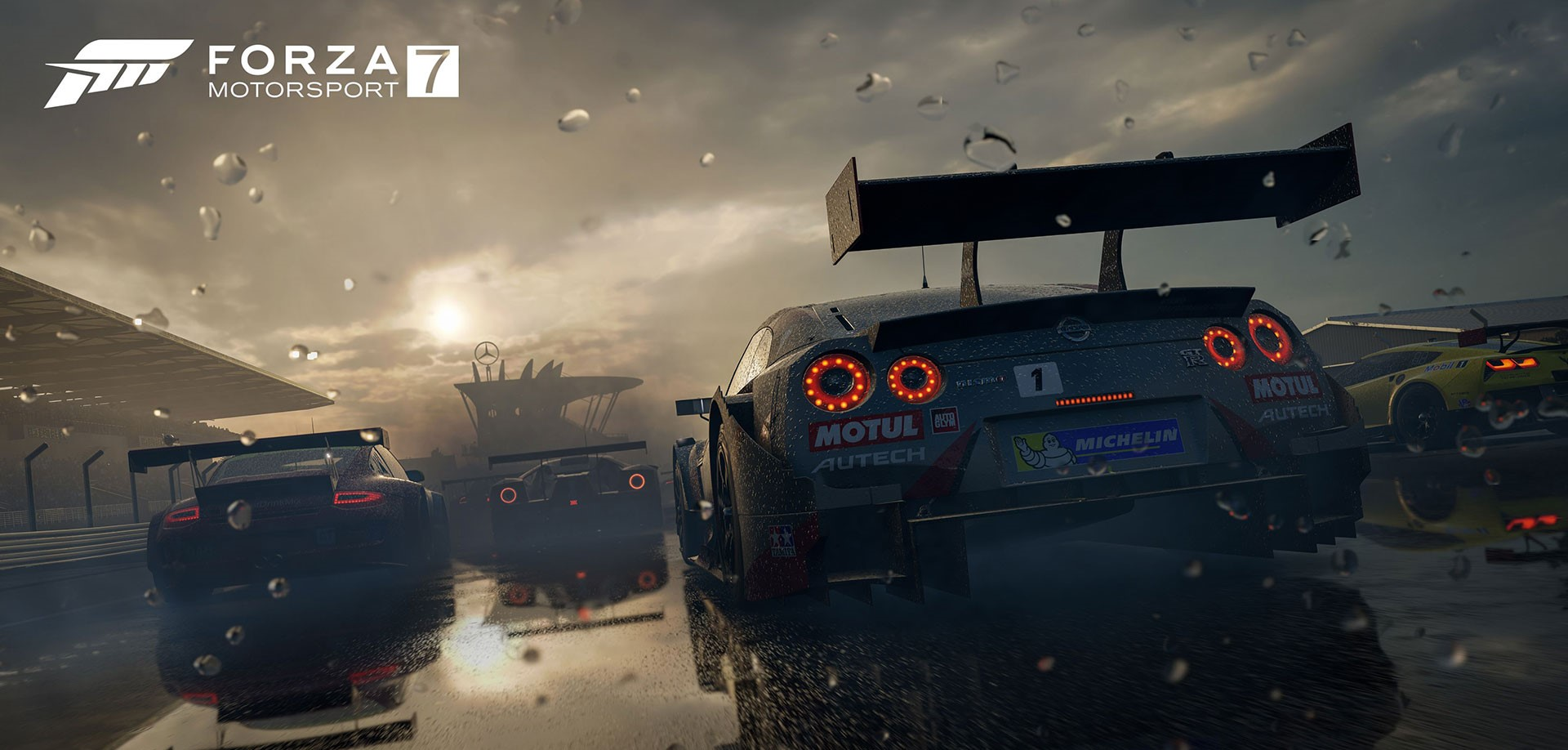 خرید سی دی کی Forza Motorsport 7 اسکرین شات 1