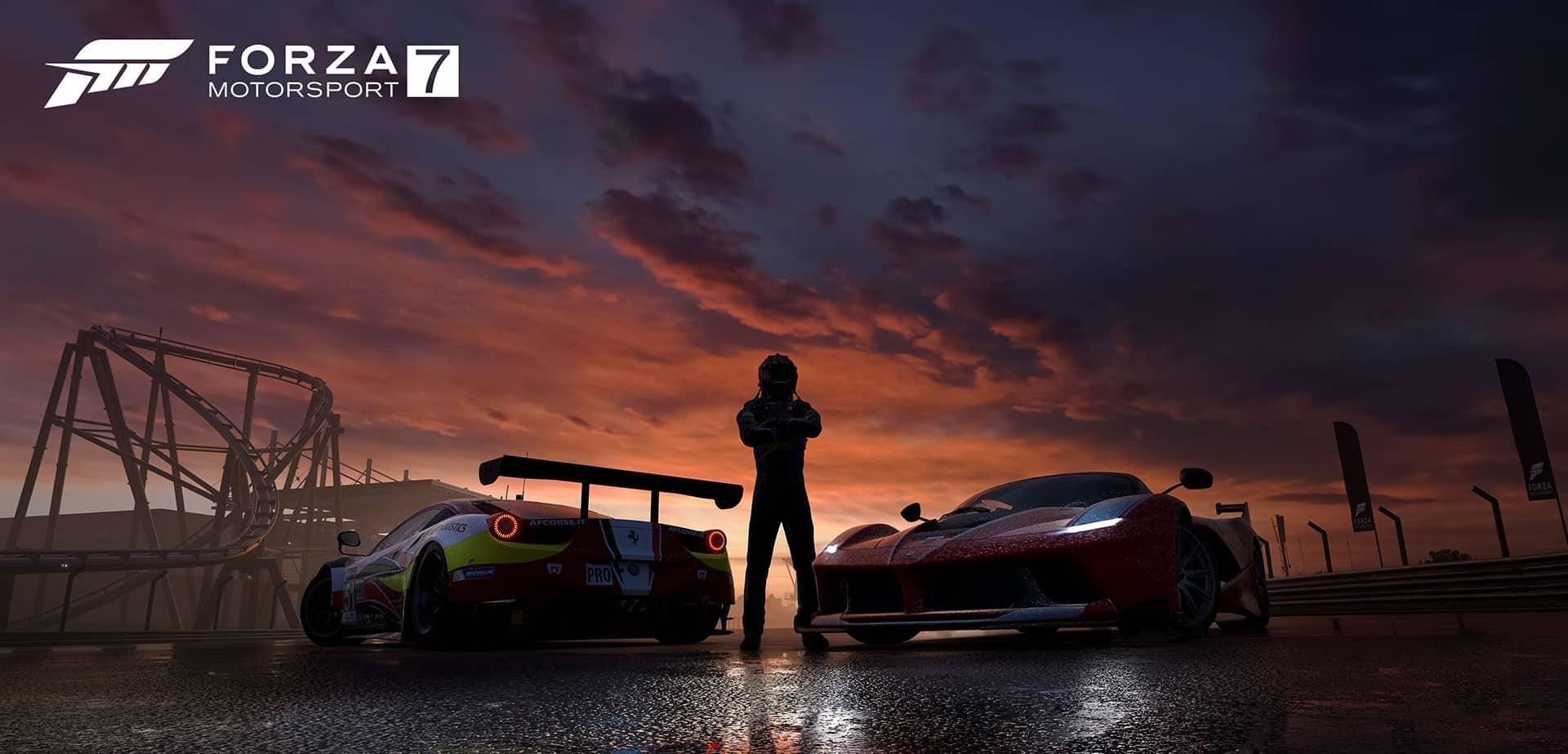 خرید سی دی کی Forza Motorsport 7 اسکرین شات 5