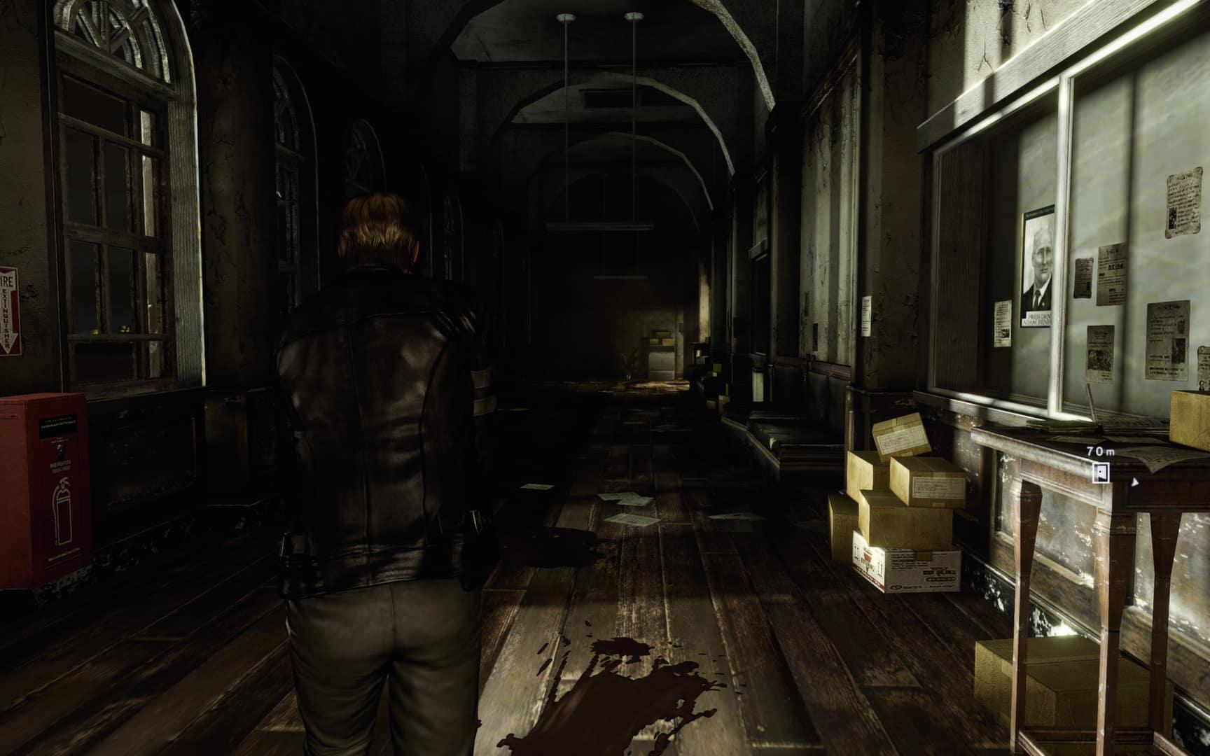 خرید استیم گیفت Resident Evil 6 اسکرین شات 2