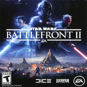 خرید سی دی کی Star Wars: Battlefront II