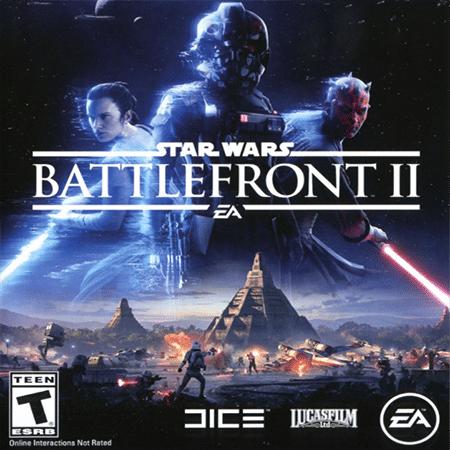 خرید سی دی کی Star Wars: Battlefront II