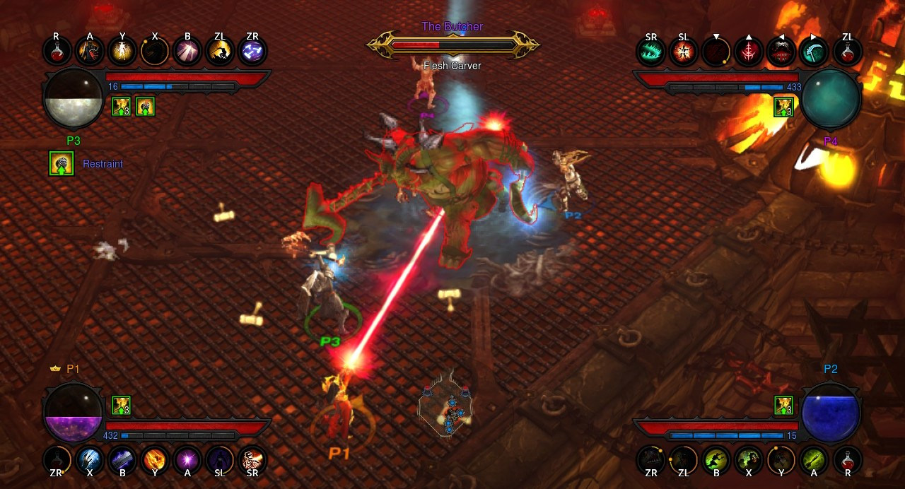 خرید سی دی کی Diablo III Battle Chest اسکرین شات 3