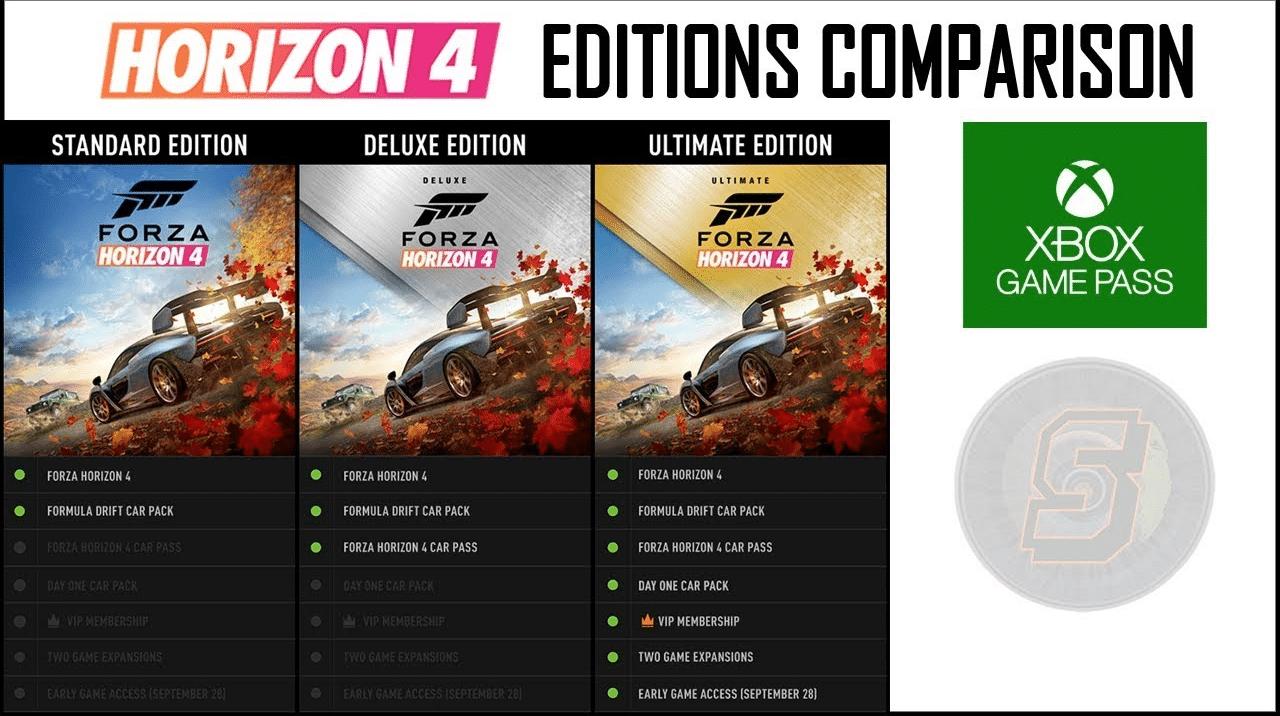 خرید سی دی کی Forza Horizon 4 اسکرین شات 3