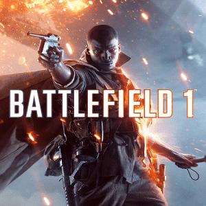 خرید سی دی کی Battlefield 1