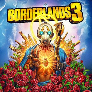 خرید سی دی کی Borderlands 3 کاور
