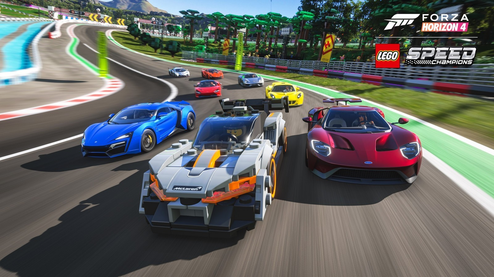 خرید سی دی کی Forza Horizon 4 اسکرین شات 1