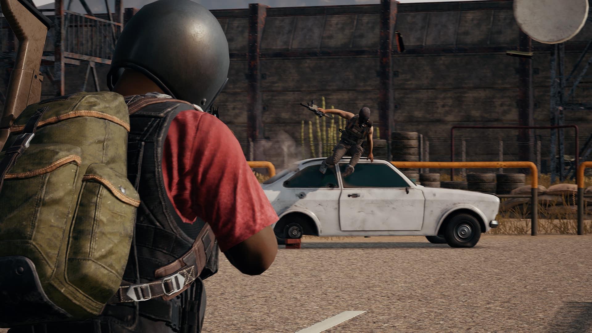 خرید دی ال سی PUBG Steam Gift اسکرین شات 3