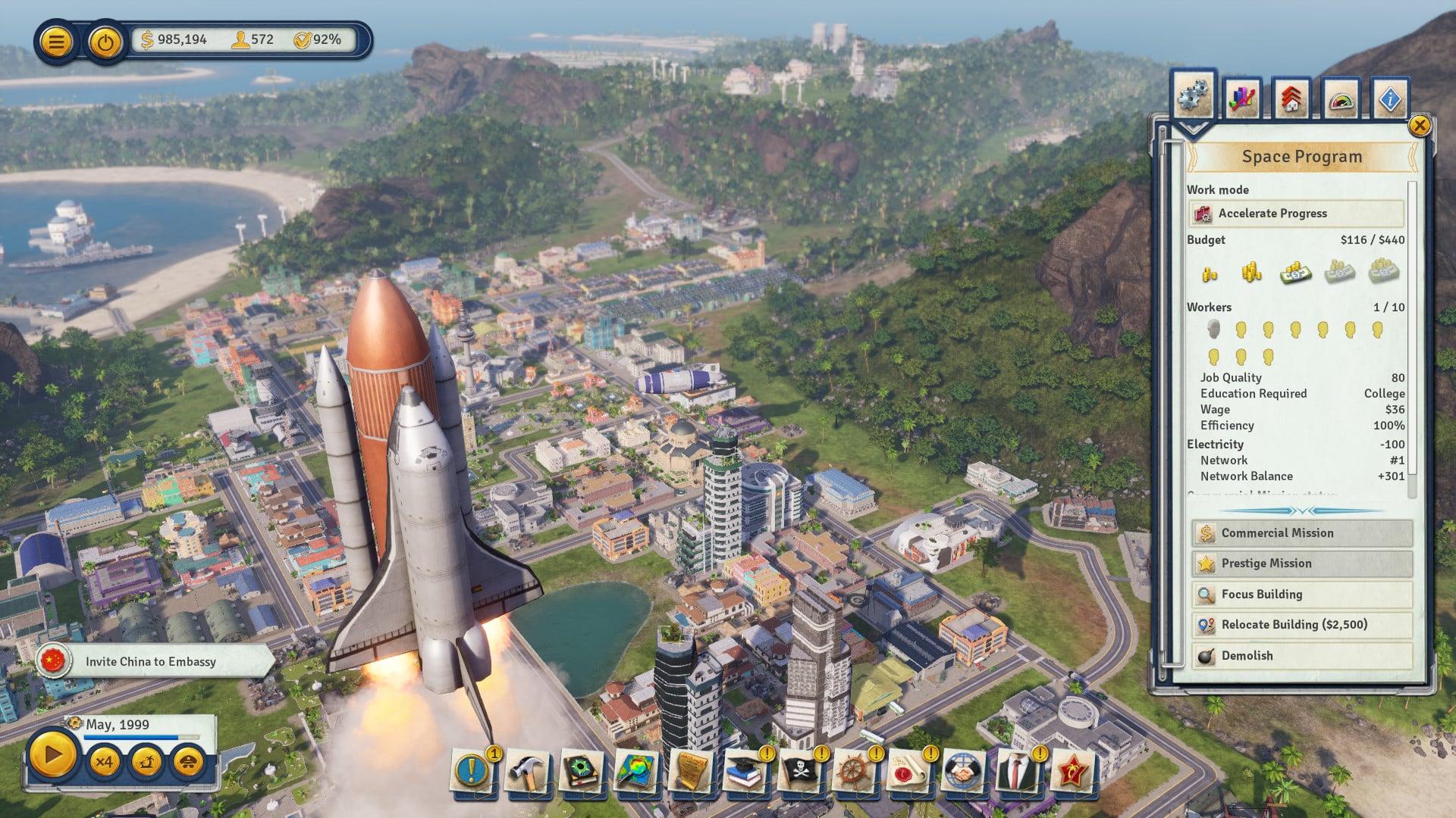 خرید دی ال سی Tropico 6 اسکرین شات 4
