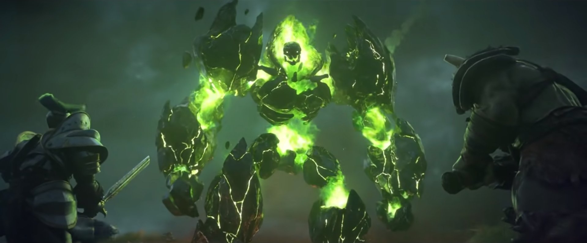 خرید سی دی کی Warcraft III Reforged اسکرین شات 2