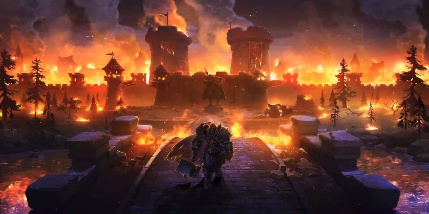 خرید سی دی کی Warcraft III Reforged اسکرین شات 3