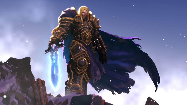 خرید سی دی کی Warcraft III Reforged اسکرین شات 1