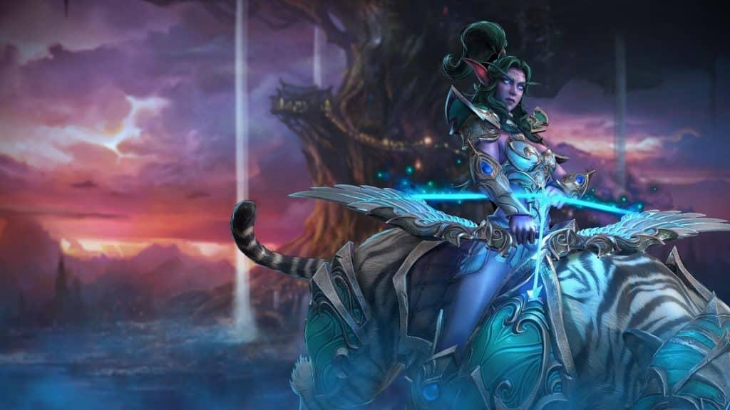 خرید سی دی کی Warcraft III Reforged اسکرین شات 4