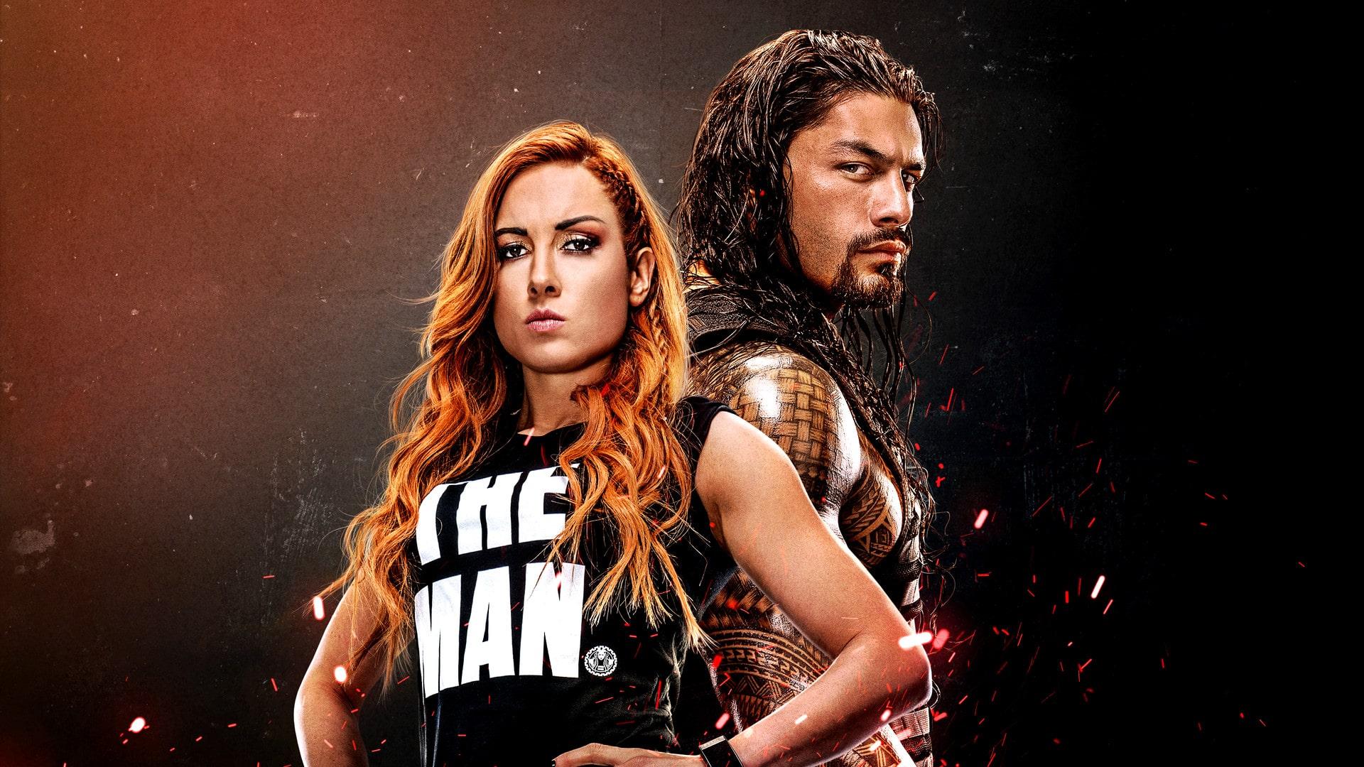 خرید دی ال سی WWE 2K20 اسکرین شات 1