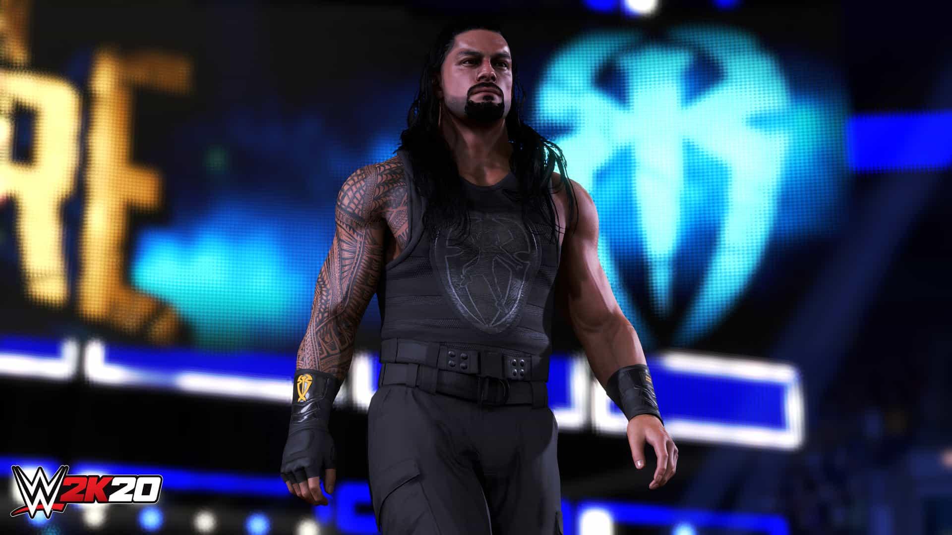 خرید دی ال سی WWE 2K20 اسکرین شات 2